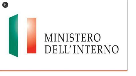 concorsi ministero interno vicine le prove preselettive per il concorso
