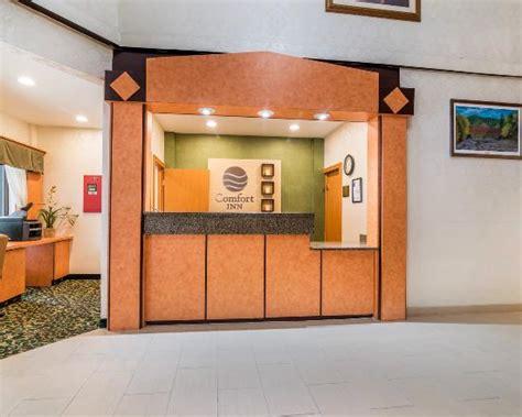 inn front desk front desk picture of comfort inn ashland tripadvisor