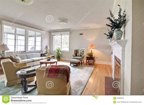 retired home interior pictures old dated home interior royalty free stock image image