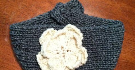 S Knitting Projects Warm Headband