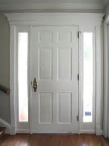 Trimming Interior Doors 25 Best Ideas About Interior Door Trim On