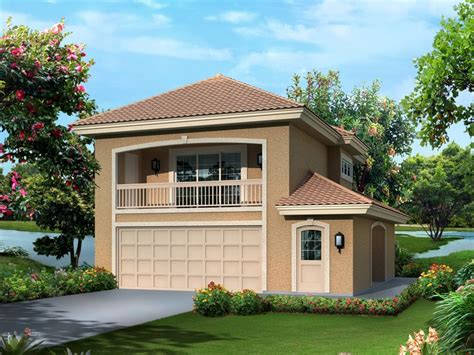 3 Bay Garage House Plans Bay House Plans