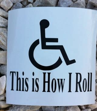 How Do I Get A Handicap Sticker