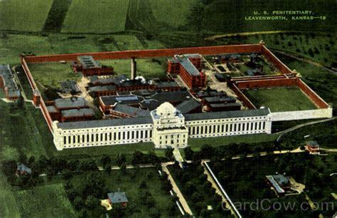Leavenworth County Court Records U S Penitentiary Leavenworth Ks