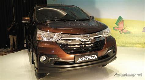 Cover Great New Xenia review daihatsu great new xenia