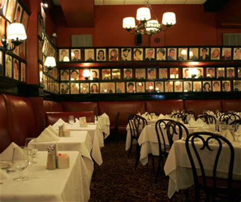 sardis restaurant manhattan mad men manhattan travel leisure