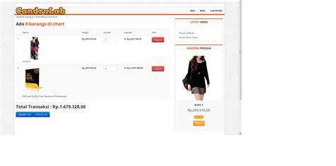 membuat web toko online dengan php pondoksoft download website toko 0nline atau ecommerce
