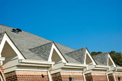 Multi Gabled Roof Roofing Gallery