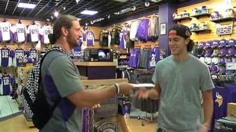 vikings locker room moa scavenger hunt at the mall of america invitations ideas