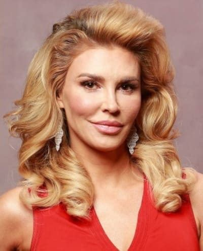 brandi glanville hair celebrity big brother recap brandi glanville asked