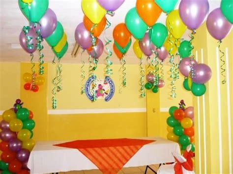como decorar para un cumple anos de nino ideas para decorar un cumplea 241 os de winnie imagui