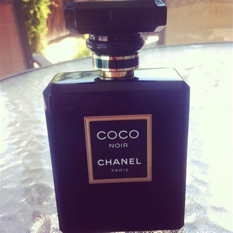 Parfum Coco Noir Chanel coco chanel archives makeup and