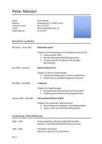 Lebenslauf Vorlage Schweiz Schüler Lebenslauf Muster Muster Und Vorlagen Kostenlos