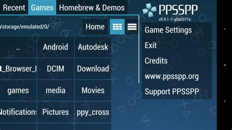 ppsspp for android apk apk lich ppsspp gold