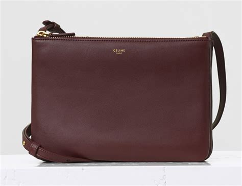 Which It Bag Are You 3 by Trio Bag What Color Leather And Price Bragmybag