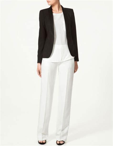 Trend Alert The Tuxedo Blazer by How To Wear The Tuxedo Jacket Chatelaine