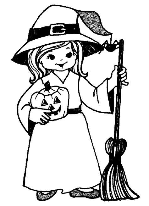 free halloween coloring sheet 02