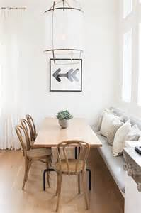 Live Edge Kitchen Table by Refined Simplicity 20 Banquette Ideas For Your