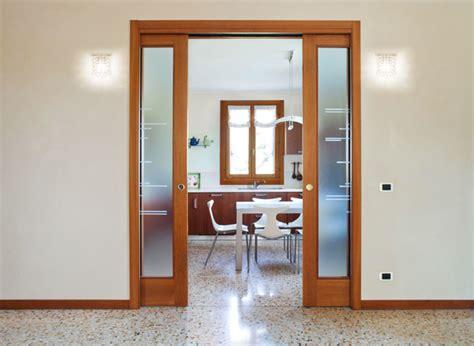 porte interne a scomparsa porte scorrevoli a scomparsa e esterno muro casanoi