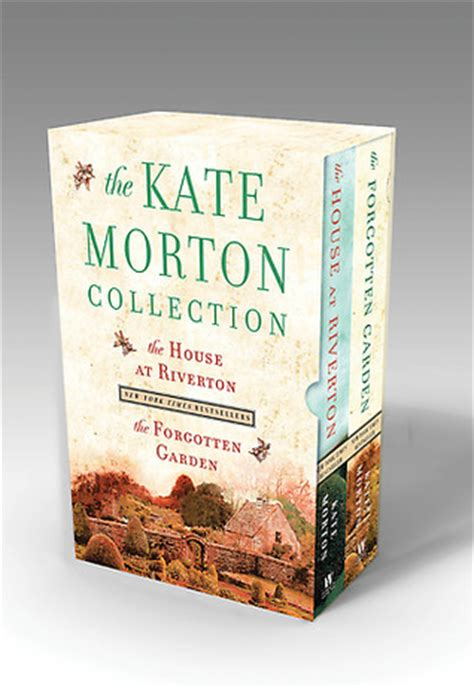 The Kate Morton Collection: The House at Riverton and The
