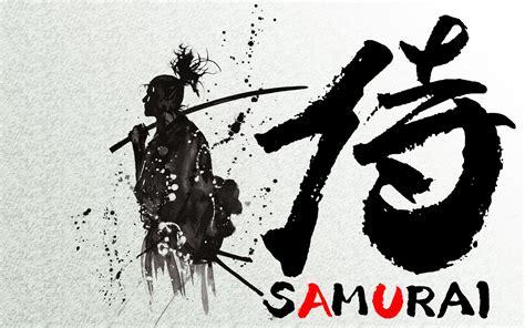 samurai wallpaper  wallpoper