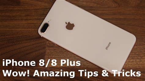 amazing iphone  tips tricks