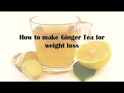 How To Make Weight Loss Detox Tea by Lose Weight Fast With Lemon Detox Diet Funnydog Tv