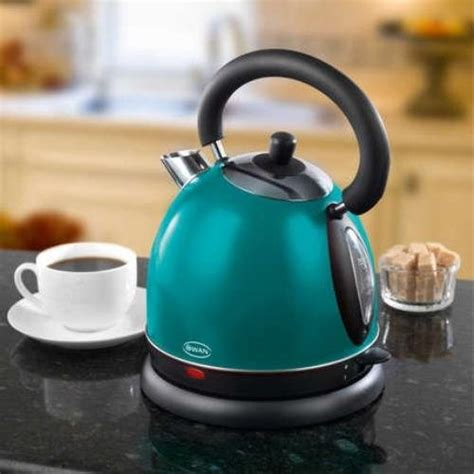 Whistling Kettle 25l Maspion teal kettles archives my kitchen accessories