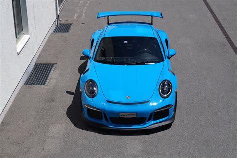 porsche mexico blue eye mexico blue porsche gt3 rs