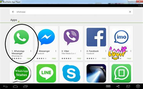 3 easy steps to and install whatsapp for pc 2017 2018 cars reviews whatsapp for pc free with bluestacks