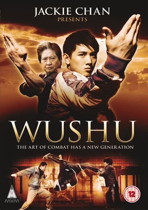 film cina online wushu dvd review mike fury