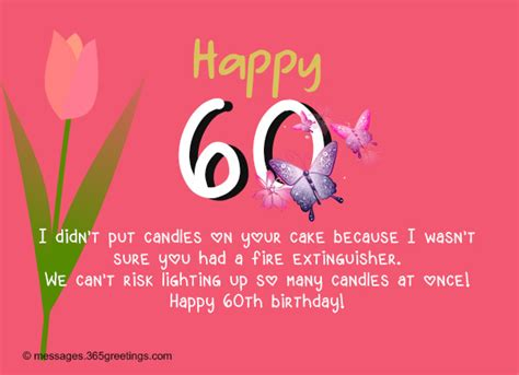 Christian Quotes For 60th Birthday