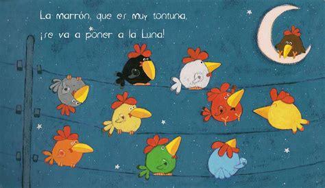 libro las diez gallinas coleccion los babys del libro de las diez gallinas comoigual