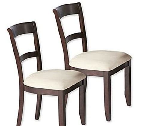 Jcpenney Dining Chairs Crate Barrel Kipling Side Chair Look 4 Less