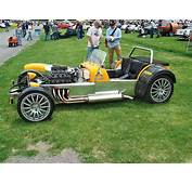 Image Gallery Home Built Kit Car