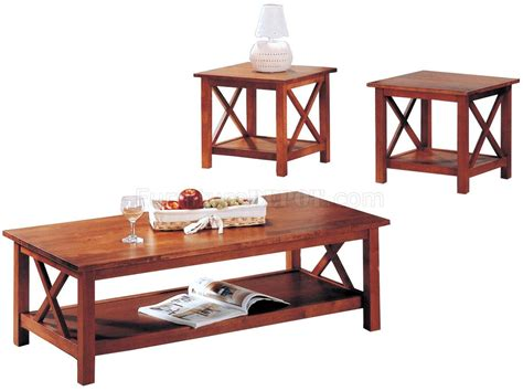 sofa table sets brown finish modern 3pc coffee table set w optional sofa table