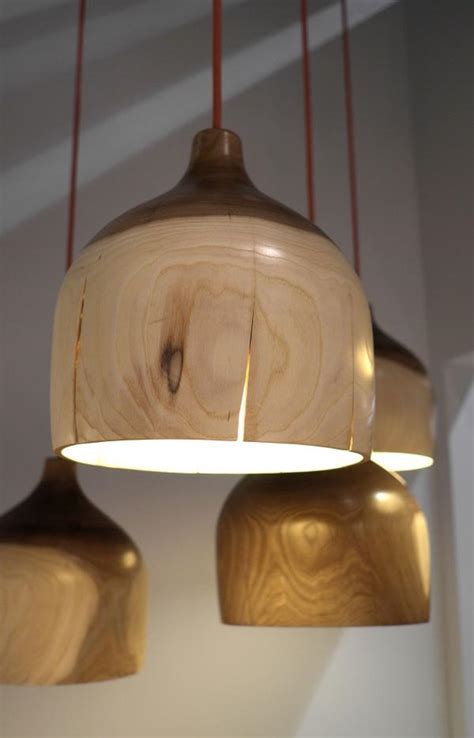 Wooden Pendant Lights 30 Creative And Versatile Pendant Ls To Embellish Your Rooms Freshome
