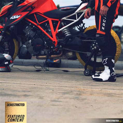 motocross boot review motocross alpinestars autos post