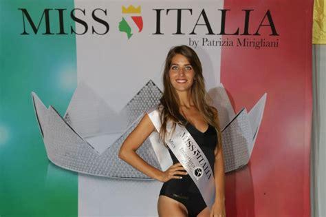 interflora pavia miss italia gloria alle finali regionali giornale di