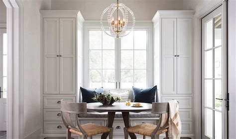 kitchen remodel turned breakfast nook lighting off center a guide to creating the perfect breakfast nook