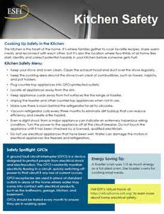 Clean Toaster Oven Esfi Kitchen Safety Tips