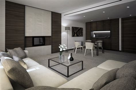 Interior Designing The Best Interior Design Of The Prime Suites Of The Park Hyatt In Hamburg Matteo Nunziati