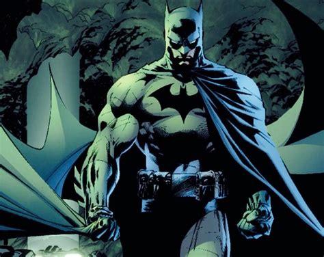 personajes del comic batman estos son los 10 artistas m 225 s talentosos que han dibujado