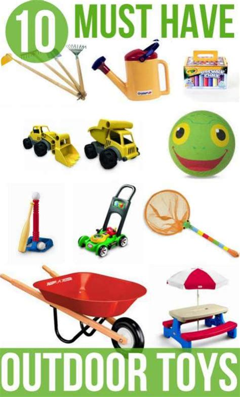 Backyard For 3 Year Olds 10 Must Toys For Outdoor