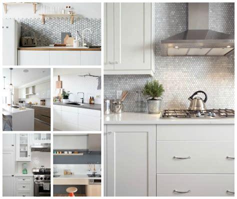 How To Lay Out Kitchen white splashback ideas