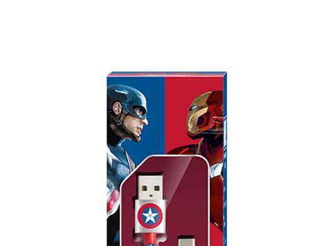 Captain America Y2359 Xiaomi Mi Max Casing Premium Hardcase 1 infothink captain america type c usb sync charging cable