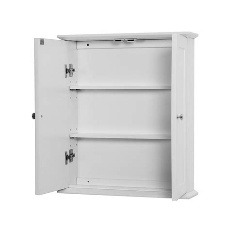 Foremost Bathroom Wall Cabinets Foremost 21 Quot Columbia Bathroom Wall Cabinet White
