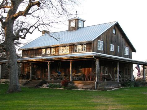 barn like homes restored barn into a home barns pinterest