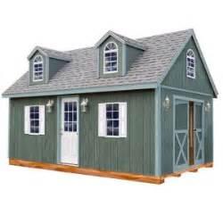 best barns arlington 12 ft x 24 ft wood storage shed kit