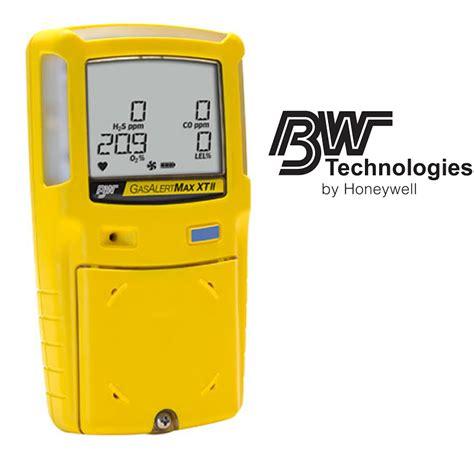 Bw Gasalertmax Xt Ii Multi Gas Detector Bw Gasalertmax Xt Ii Multi Gas Monitor Professional